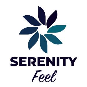 Logo Serenity Feel