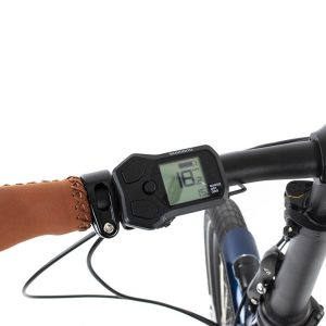 Afficheur Shimano LCD