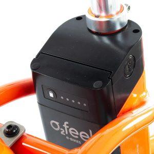 Batterie iPowerFit 400